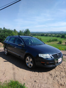 2008 Volkswagen Passat Wagon (Sussex Area)