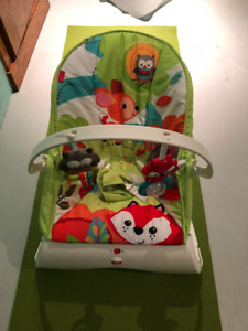 baby bouncer/ chair