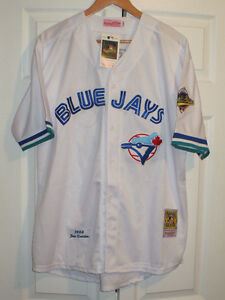 Toronto Blue Jays Jerseys - Stitched - New ----   --- In Stock