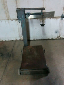 Weigh Scale   Local Deals on Business & Industrial Equipment in