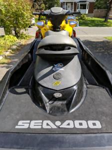 2007 seadoo rxp 155