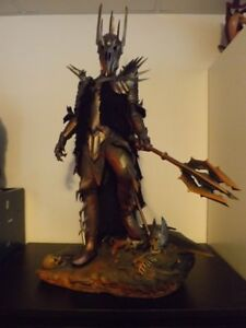 Le seigneur des anneaux Sauron The lord of the ring Sideshow