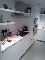 Cuisine ALTECH Inc KITCHEN CABINETS, VANITIES AND MORE