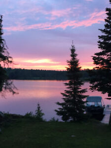 D&D BISCO COTTAGES , BISCOTASING FISHING CAMPS