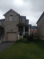 Townhouse for rent - Sept 1, 2016 - East Bayfield area