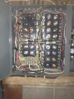 """Kingston Electrician  """"An Older Home House Wiring Expert"""" !"""