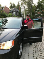 Chauffeure Services