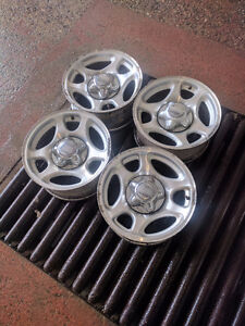 1997-2004 Ford F-150 Rims