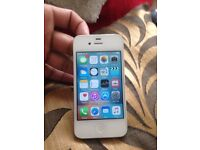 iPhone 4s 16gb locked to EE network. Good condition. All functions work