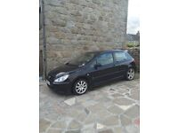 Peugot 307 2.0 hdi 136 spares or repair