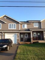 Modern Townhouse for rent in dieppe-Available now