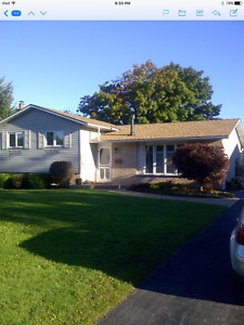 House for rent in Goderich
