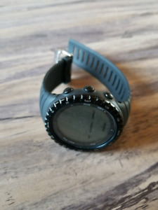 Mens outdoor watch