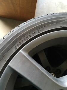 225/45R17 all-season tires for sale!