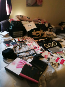 Mary Kay business items