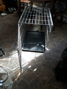 $50 - Dog Cage Forsale