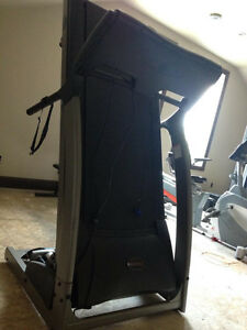 Free spirit treadmill