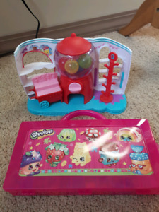 Shopkins Candy Stand
