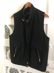 Light Club Monaco Vest - worn twice