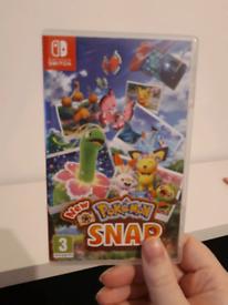 New Pokemon Snap (Switch)