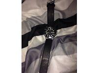 Rotary watch !!