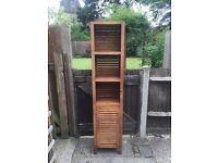 John Lewis bathroom cabinet/tallboy