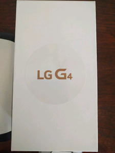 New LG G4 Cell Phone *REDUCED*