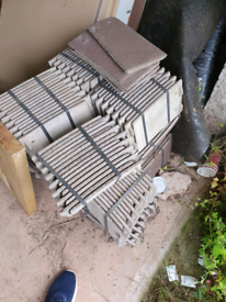 Free Job lot of new Roof tiles