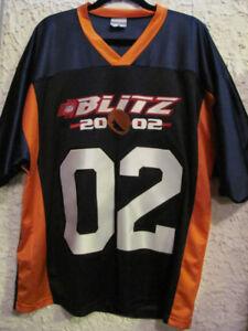 NFL Blitz 2002 Jersey
