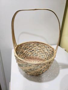 2 Easter Baskets