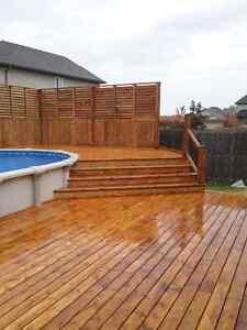 Gopher Wood Construction Inc.  Kitchener / Waterloo Kitchener Area image 5