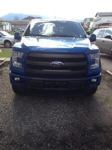 2015 F150 Lariat Ecoboost Lease Takeover
