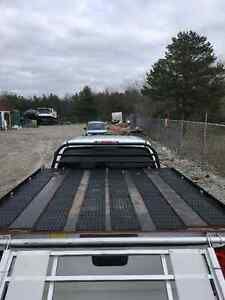 **NEW** 7 & 8FT SLED/ATV DECK's - BEST PRICE GUARANTEED Kitchener / Waterloo Kitchener Area image 4