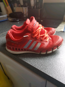 Adidas Climacool Running Shoe Red