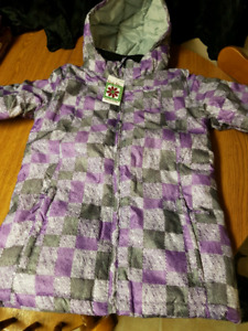 Youth XL Winter Coat NWT