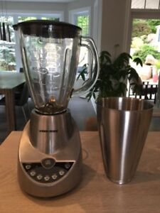 Mélangeur (blender) 5 vitesses Black & Decker