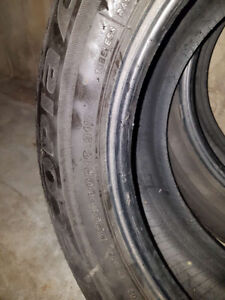 205/60 /R16 Bridgestone Tires