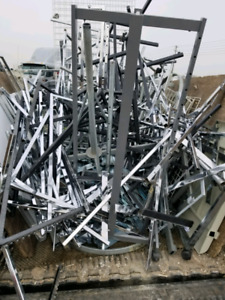 Free Scrap metal pick up Toronto fast and easy!
