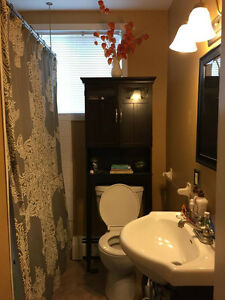 One Bedroom & Den Available for Sublet October 1st