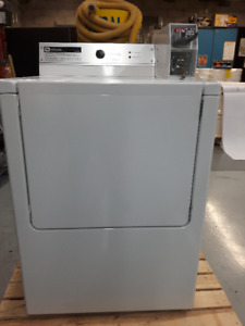 Commercial Coin Operated Clothes Dryer