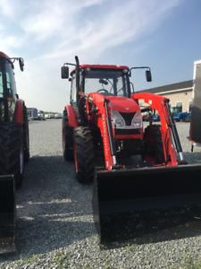 2018 Zetor Major 80 Tractor Package DEAL