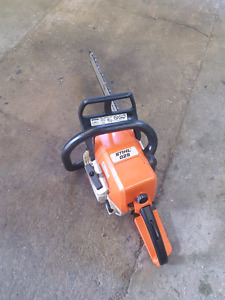 Stihl | Kijiji: Free Classifieds in Toronto (GTA). Find a job, buy a car, find a house or ...
