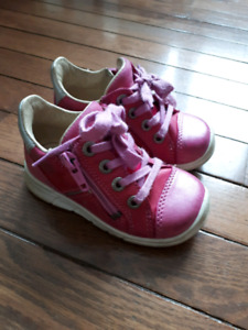 9e78d64f5bee0 Chaussures Bebe Fille