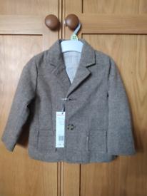 Toddler jacket, 12-18 month