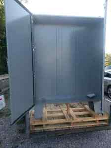 Brand NEW! Electrical Cabinet Kitchener / Waterloo Kitchener Area image 3