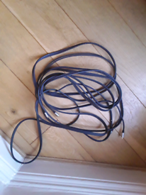 Profigold interconnect Cable