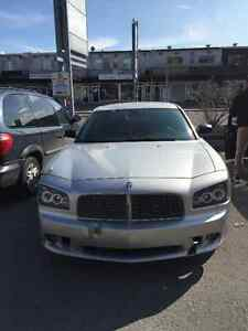 2007 Dodge Charger 2.7 **nego**