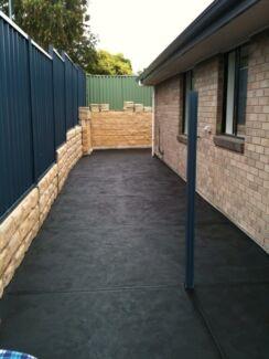 G&R Aust. Concrete Adelaide Region Preview