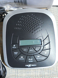 Nexxtech Extended Capacity Digital Answering machine 4313386 Peterborough Peterborough Area image 3