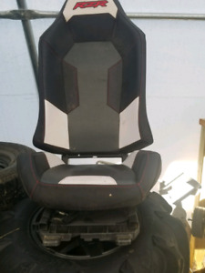 RZR 1000 XP factory seats.will fit all models